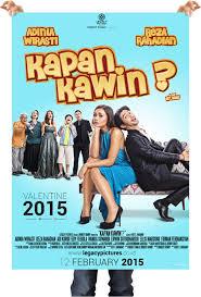 perth indonesian film festival – kapankawin