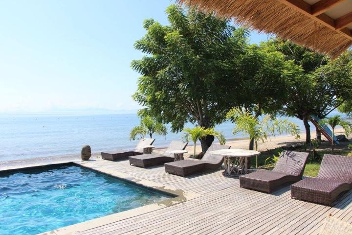 a piece of paradise,kalimaya